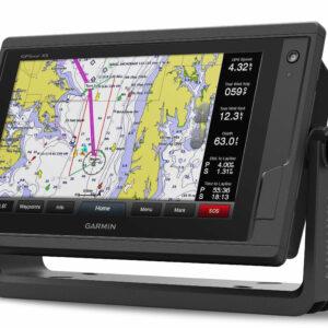Garmin GPSMAP 922 XS 9
